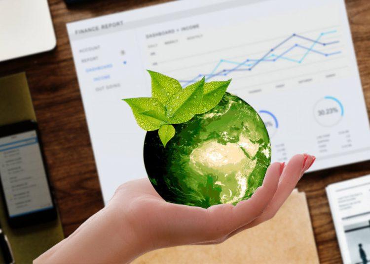 oficina sustentable