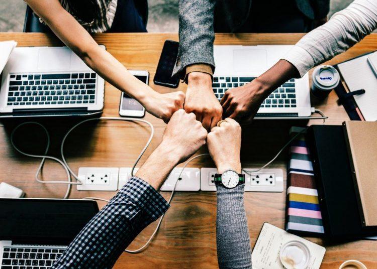Comunidad Emprendedora